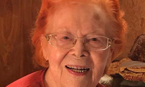 Я дома вылечила COVID-19 у своей 98-летней бабушки